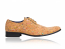 Colored Cork | Kurkschoenen | Lureaux