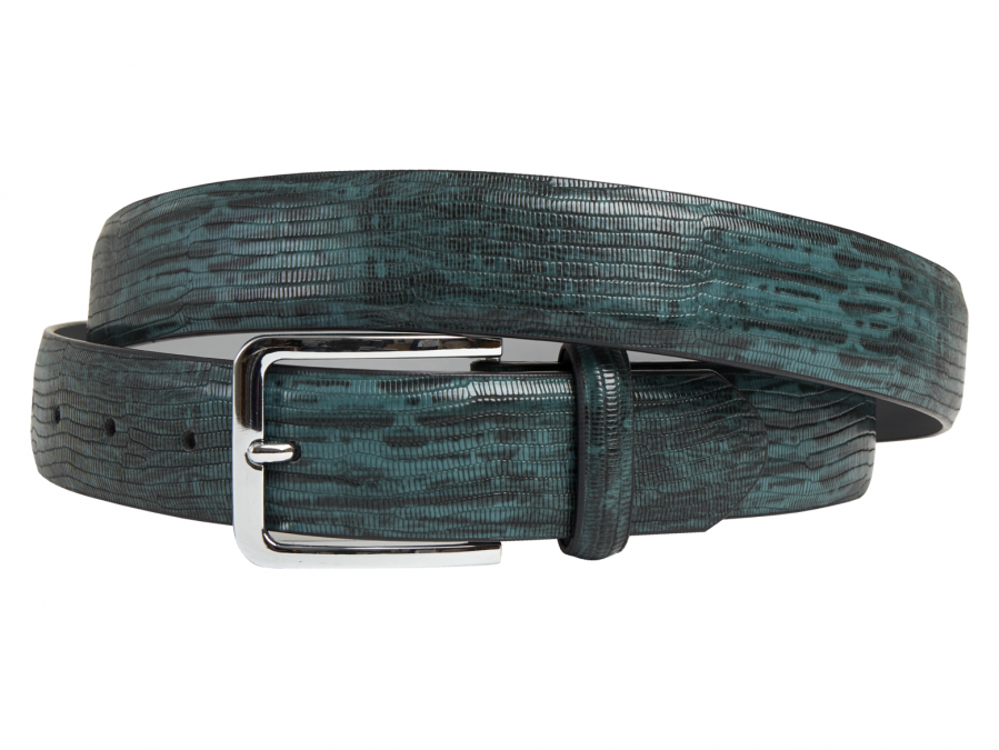 Purple, Glow, Glow, Print, Motif, Belt, Men's belt, Lureaux, Designer, limited edition